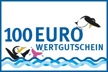 Gutschein 100,-- €
